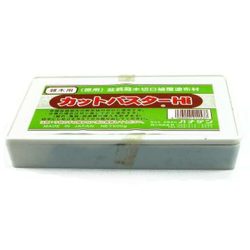 Cut pasta from Japan grey 500g